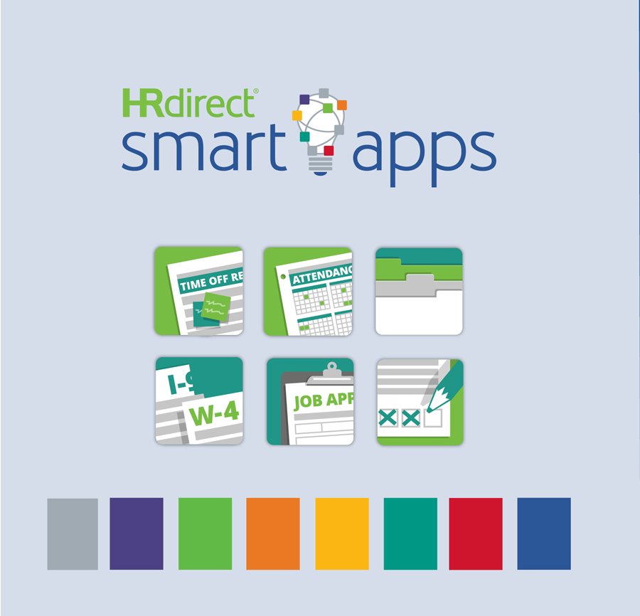 Old Smart Apps brand